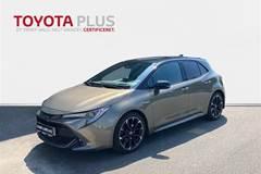 Toyota Corolla 2,0 Hybrid H3 Premium E-CVT  5d 6g Aut.