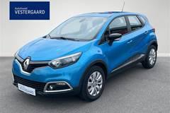 Renault Captur 0,9 Energy TCe Expression  5d