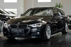 BMW 330d 3,0 Touring M-Sport aut.
