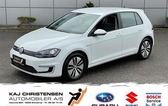 VW Golf EL Comfortline  5d Aut.