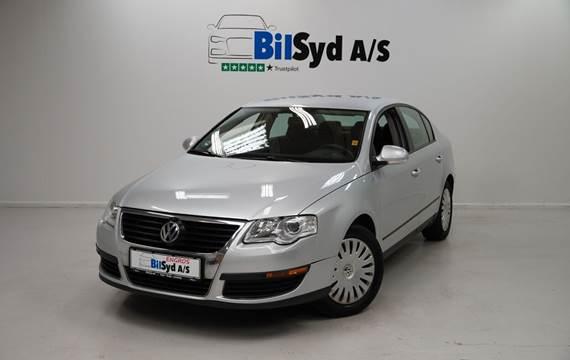 VW Passat 1,6 Trendline
