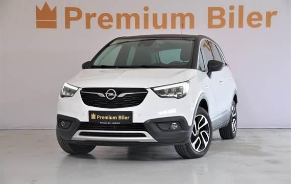 Opel Crossland X 1,2 T 110 Innovation