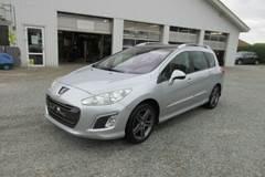Peugeot 308 1,6 e-HDi 112 Sportium SW