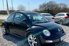 VW New Beetle 2,0 Highline