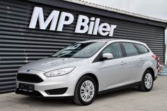Ford Focus 1,6 Ti-VCT 85 Trend stc.