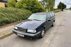 Volvo 850 2,5 T stc. aut.