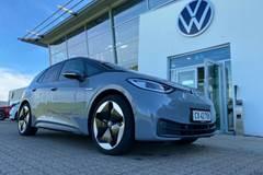 VW ID.3 Max