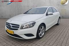 Mercedes A180 1,5 CDi Urban BE Van