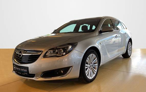 Opel Insignia 1,6 T 170 Cosmo Sports Tourer aut.