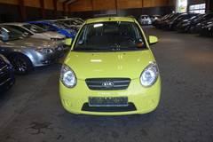 Kia Picanto 1,1 Active