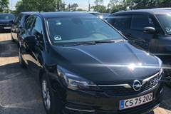 Opel Astra 1,5 D 105 Elegance
