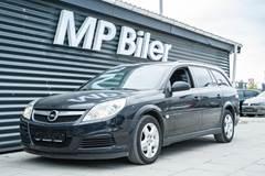 Opel Vectra 1,9 CDTi Elegance Wagon aut.