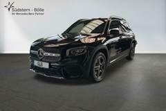 Mercedes GLB220 d d 4M AMG,PDC,LED,Distronic,PanoDach
