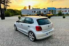 VW Polo 1,2 TDi 75 Trendline