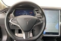 Tesla Model S P90D EL Ludicrous AWD  5d Aut.