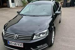 VW Passat 2,0 TDi 170 Highline Variant BMT