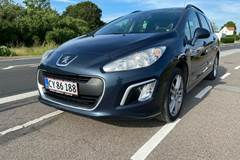 Peugeot 308 1,6 HDi 92 Active stc.