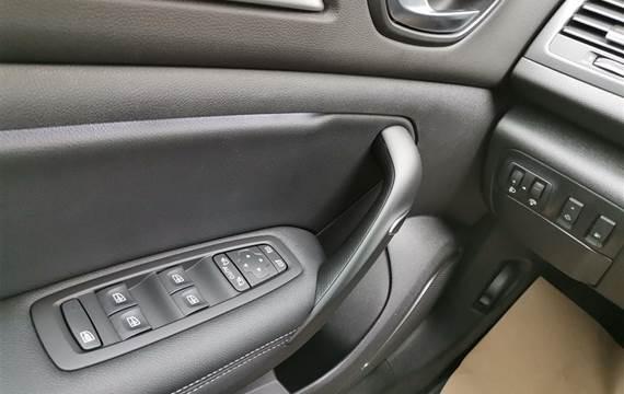 Renault Mégane 1,6 Sport Tourer  E-TECH  Plugin-hybrid Intens  Stc Trinl. Gear