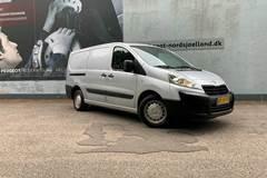 Peugeot Expert 2,0 HDi 128 L2H1 Van