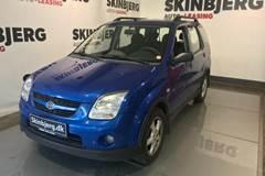 Suzuki Ignis 1,3 Basic