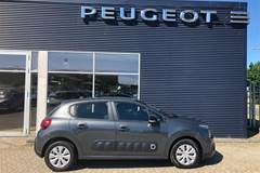 Citroën C3 1,6 Blue HDi Iconic Limited start/stop  5d