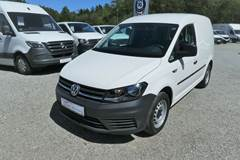 VW Caddy 1,2 TSi 84 Van
