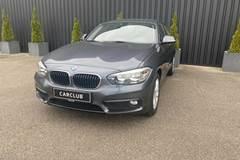 BMW 116d 1,5 aut.