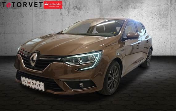 Renault Megane IV 1,5 dCi 110 Zen