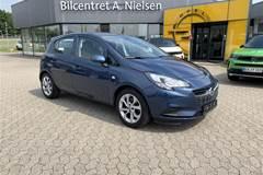 Opel Corsa 1,0 Turbo Enjoy Start/Stop 90HK 5d 6g
