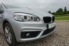 BMW 218i 1,5 Gran Tourer Sport Line aut. 7prs