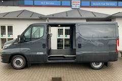 Iveco Daily 3,0 35S18 9m³ Van AG8
