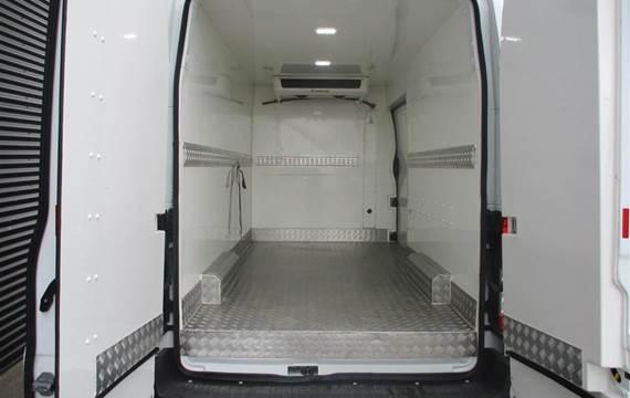 Ford Transit 2,2 2.2 TDCi () Van RWD Manuel
