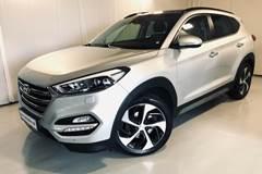 Hyundai Tucson 1,6 T-GDi Premium DCT 4WD