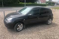 Renault Clio II 1,2 8V Basic Van