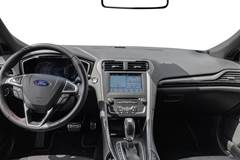 Ford Mondeo 2,0 EcoBoost Titanium Powershift  Stc 6g Aut.