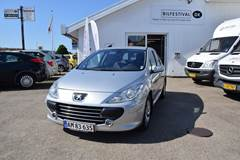 Peugeot 307 2,0 XS
