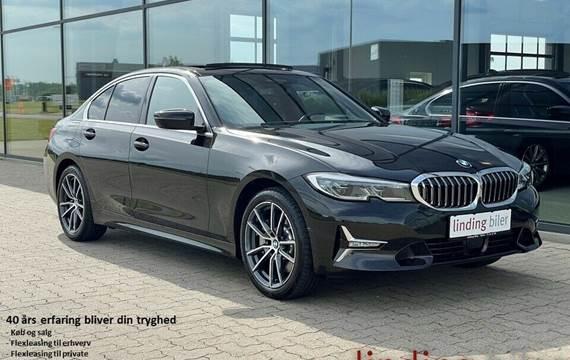 BMW 330e 2,0 Luxury Line aut.