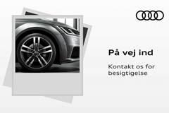 Audi A3 TFSi S-line Sportback S-tr.