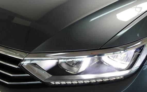 VW Passat 1,4 TSi 150 Highline Premium DSG