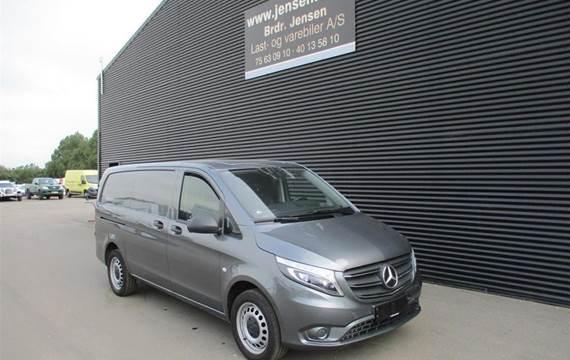 Mercedes Vito 2,1 114 CDI KSV Lang 4x4 AUT