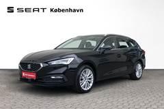 Seat Leon 2,0 TDi 150 Xcellence Sportstourer DSG