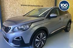 Peugeot 3008 1,2 PureTech 130 Allure LTD EAT8