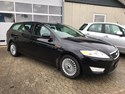 Ford Mondeo 2,0 TDCi 130 Trend st.car