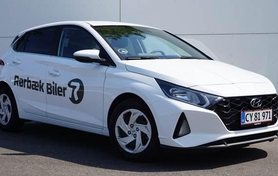 Hyundai i20 1,0 T-GDi Essential