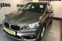 BMW 218i 1,5 Active Tourer Advantage aut. Van