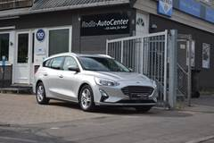 Ford Focus 1,5 EcoBlue Cool & Connect stc.