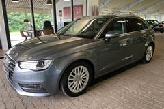 Audi A3 1,6 TDI Sport  6g