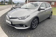 Toyota Auris 1,2 T T2 Comfort Safety Sense 116HK 5d 6g