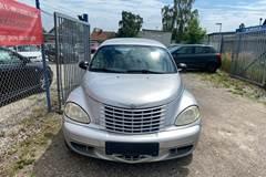 Chrysler PT Cruiser 2,4 Touring