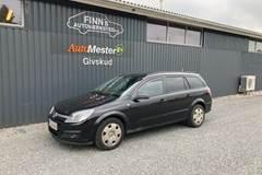 Opel Astra 1,9 CDTi 150 Enjoy stc.